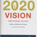 2020 Vision for Rhode Island Women